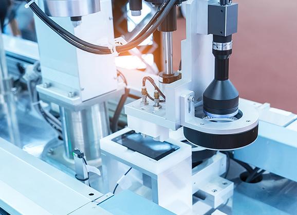 工业视觉测量与检测